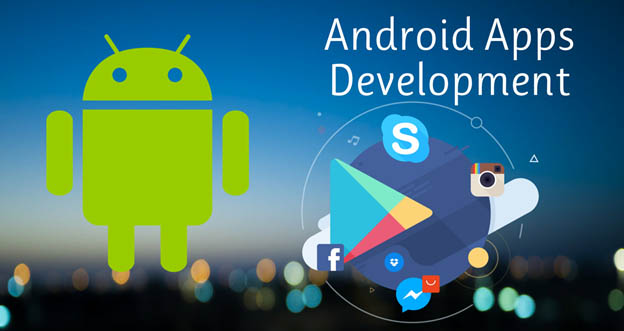Android App Development Course in Mohali
