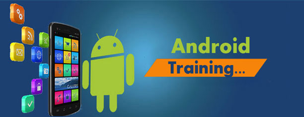 Android Training Course in Chandigarh