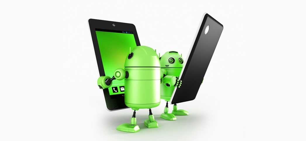 Android App Development Course in Panchkula