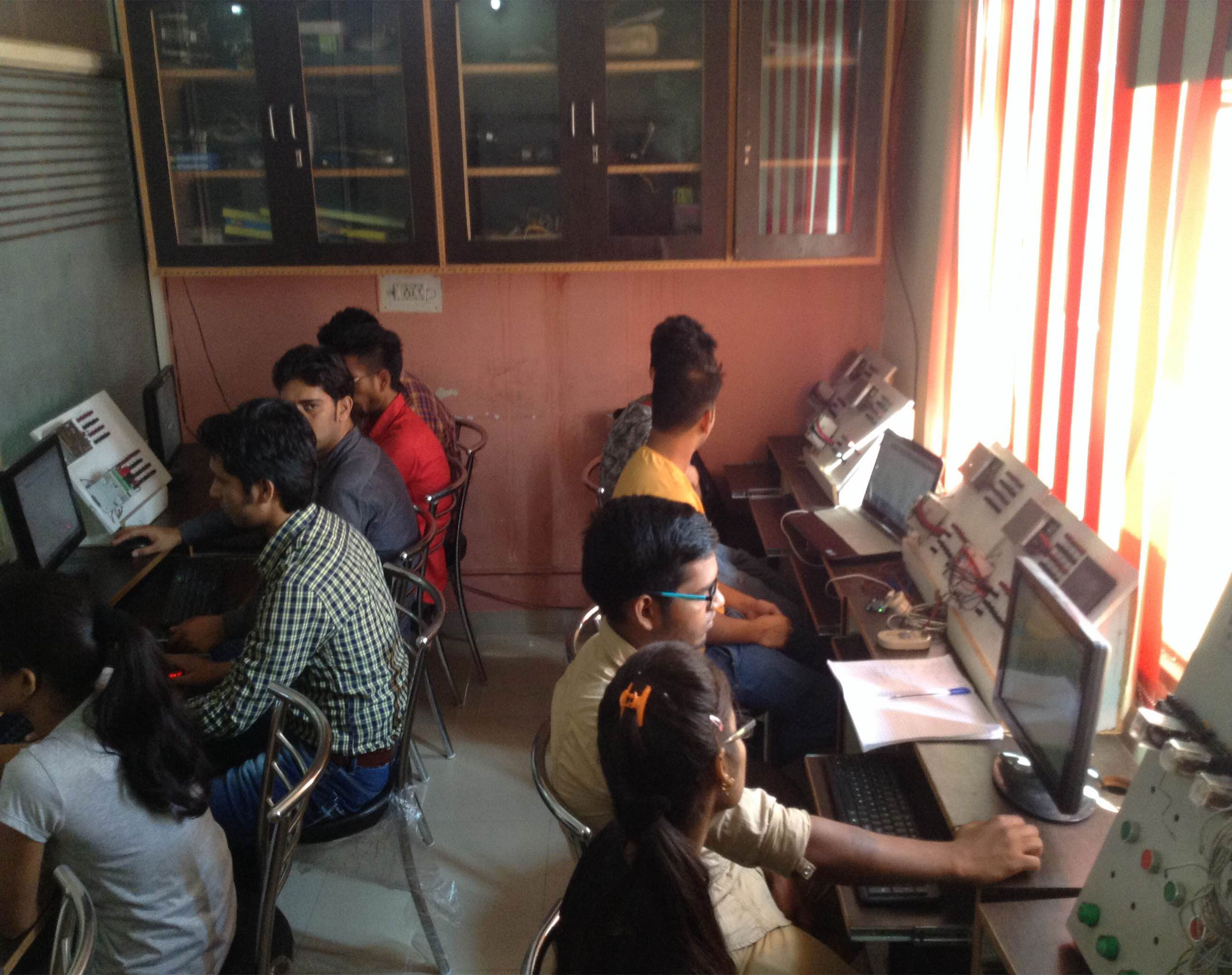 Android Training in Panchkula