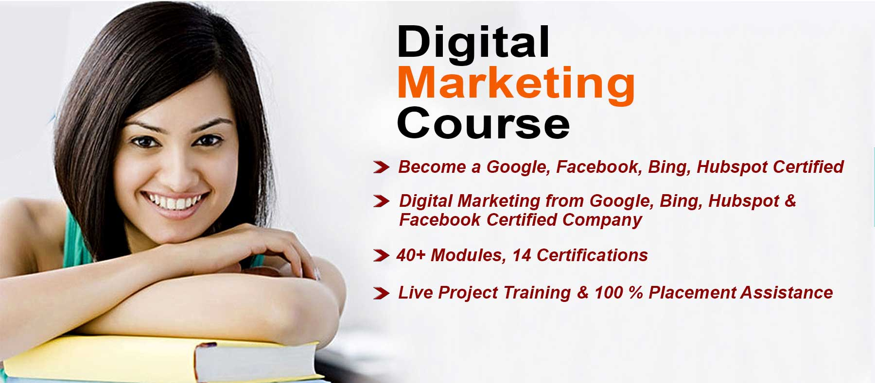 Top 5 Digital Marketing Training Course in Chandigarh Mohali