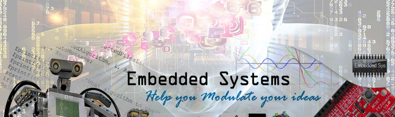 Embeded System Training Course in Chandigarh Mohali Panchkula