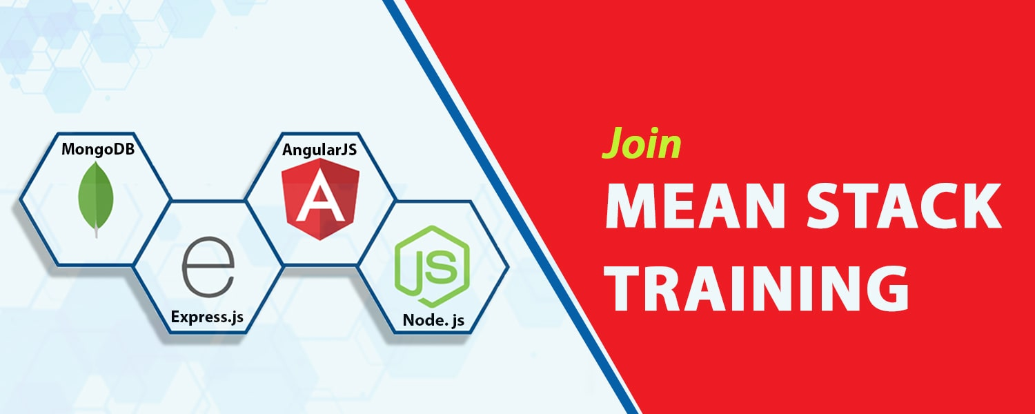 MEAN Stack Training Course in Chandigarh Mohali