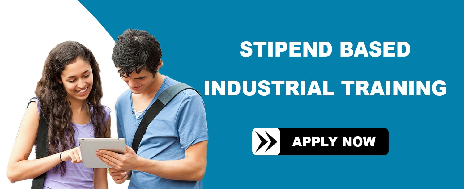 Stipend based Industrial Training in Chandigarh Mohali