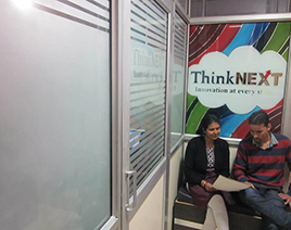 ThinkNEXT Images