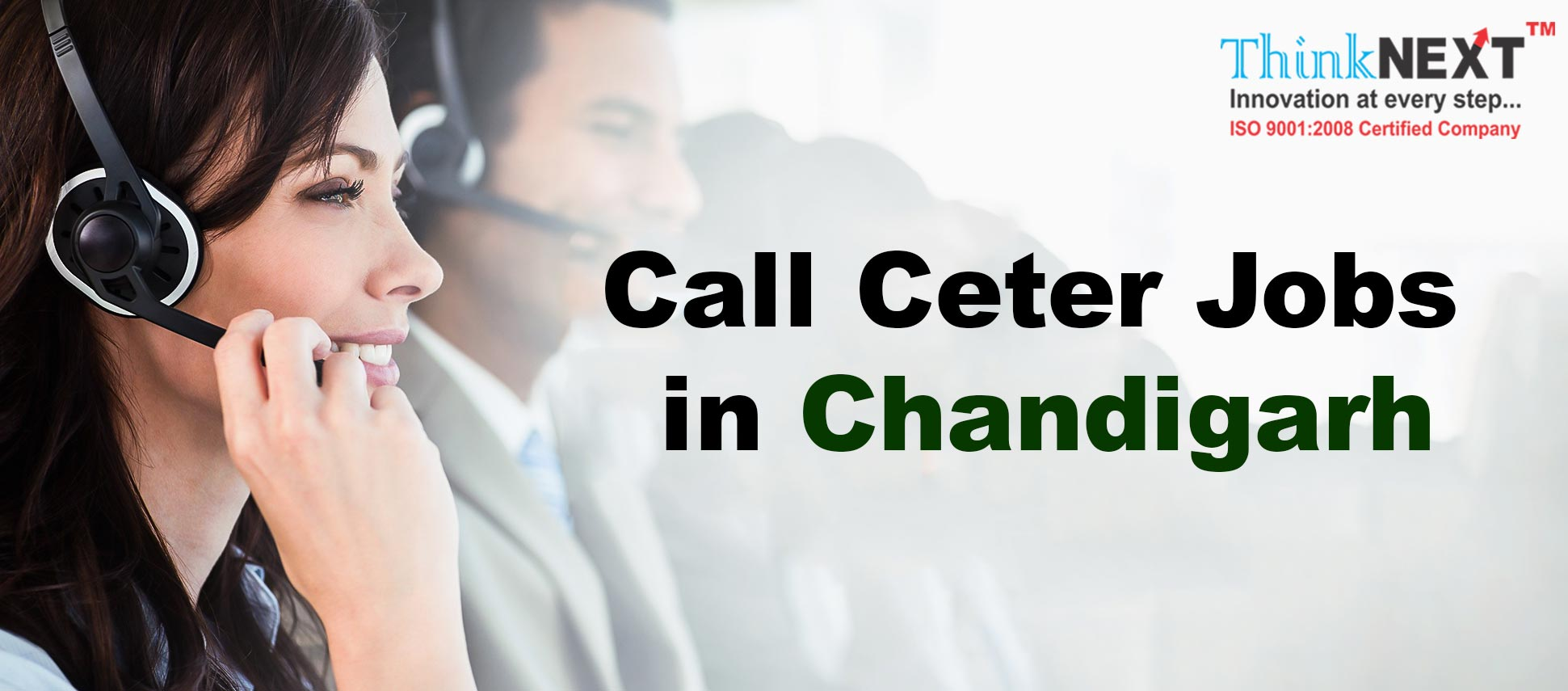 Call Center Jobs in Chandigarh