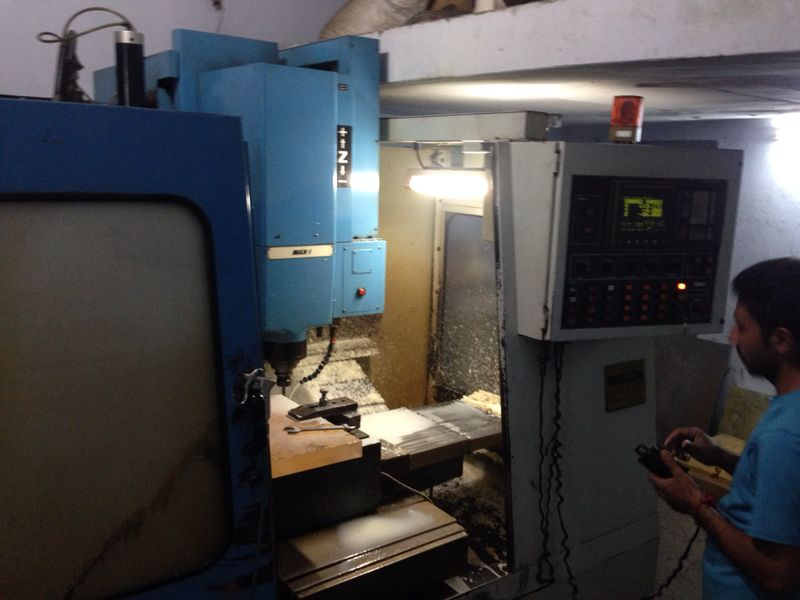 CNC course in chandigarh