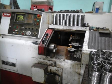 CNC training in mohali