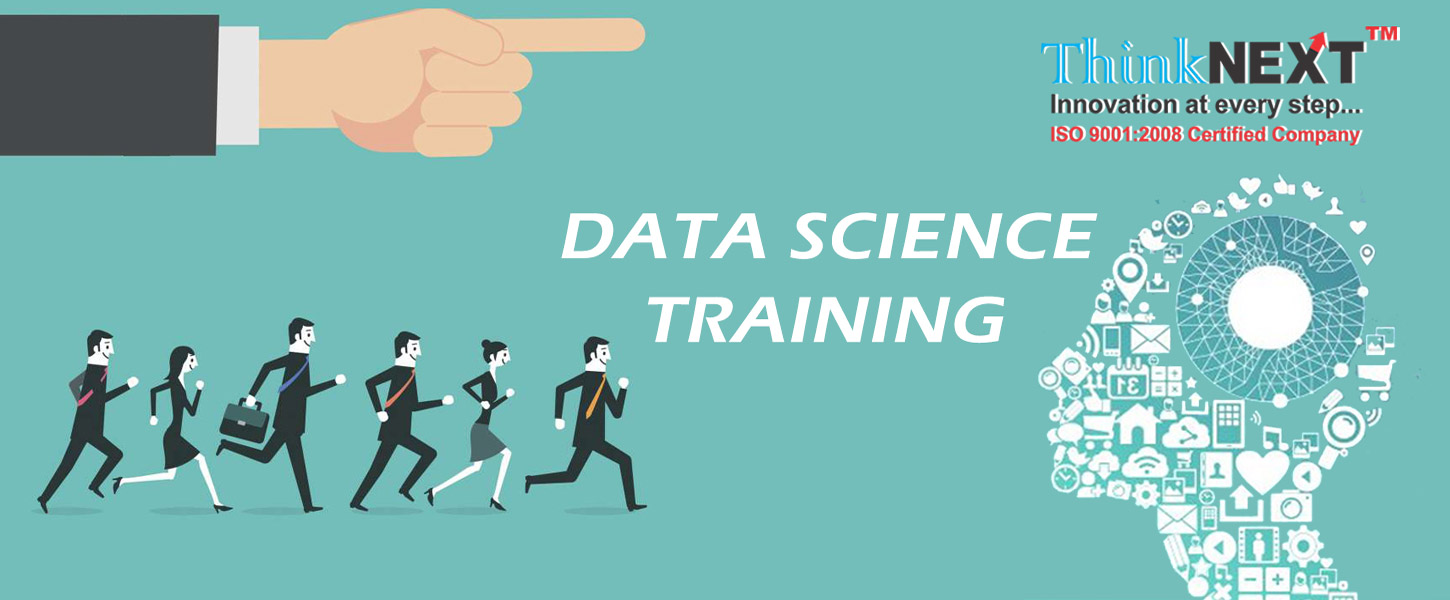 Data Science Training Course in Chandigarh Mohali Panchkula