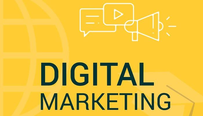 Digital Marketing Internship in Chandigarh