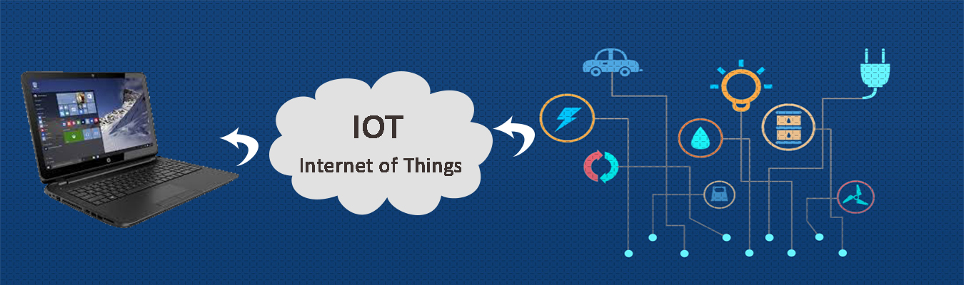 IoT Training Course in Chandigarh Mohali Panchkula