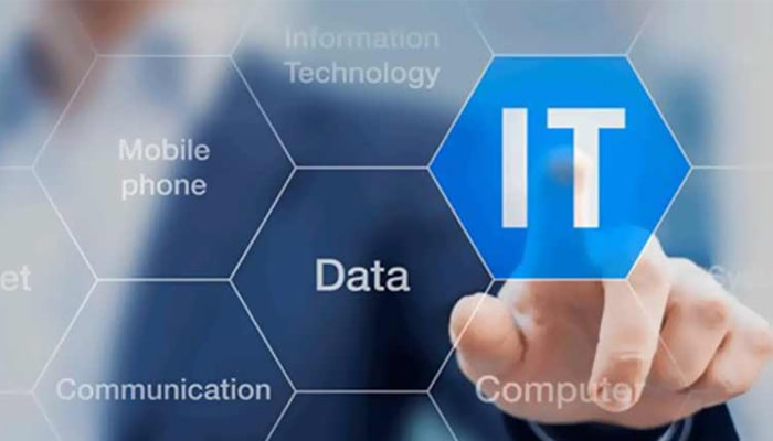 IT Training Internship in Chandigarh