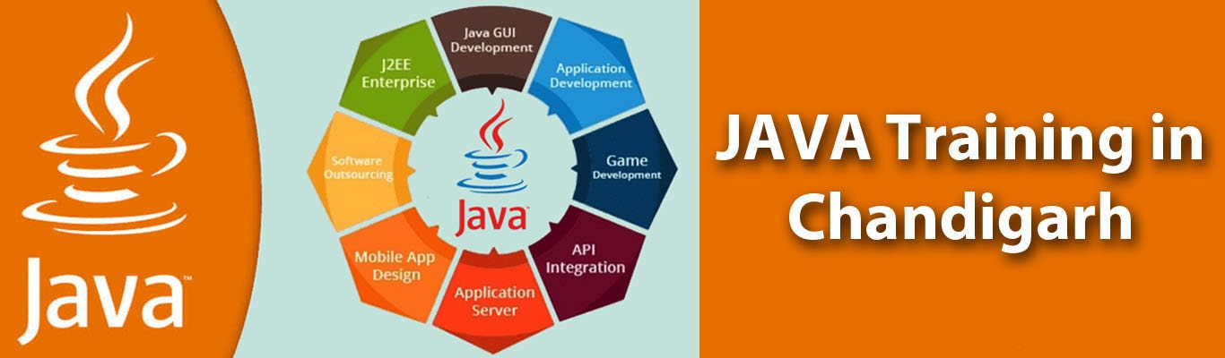 Java Training Course in Chandigarh