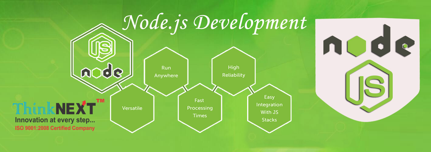 Node JS Training Course in Chandigarh Mohali Panchkula