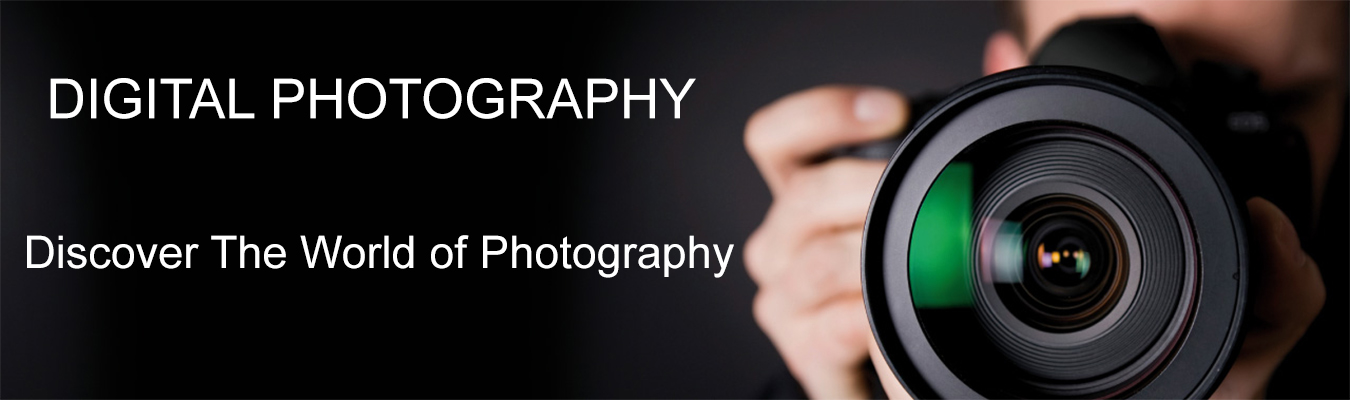 Photography Course in Chandigarh Mohali Panchkula