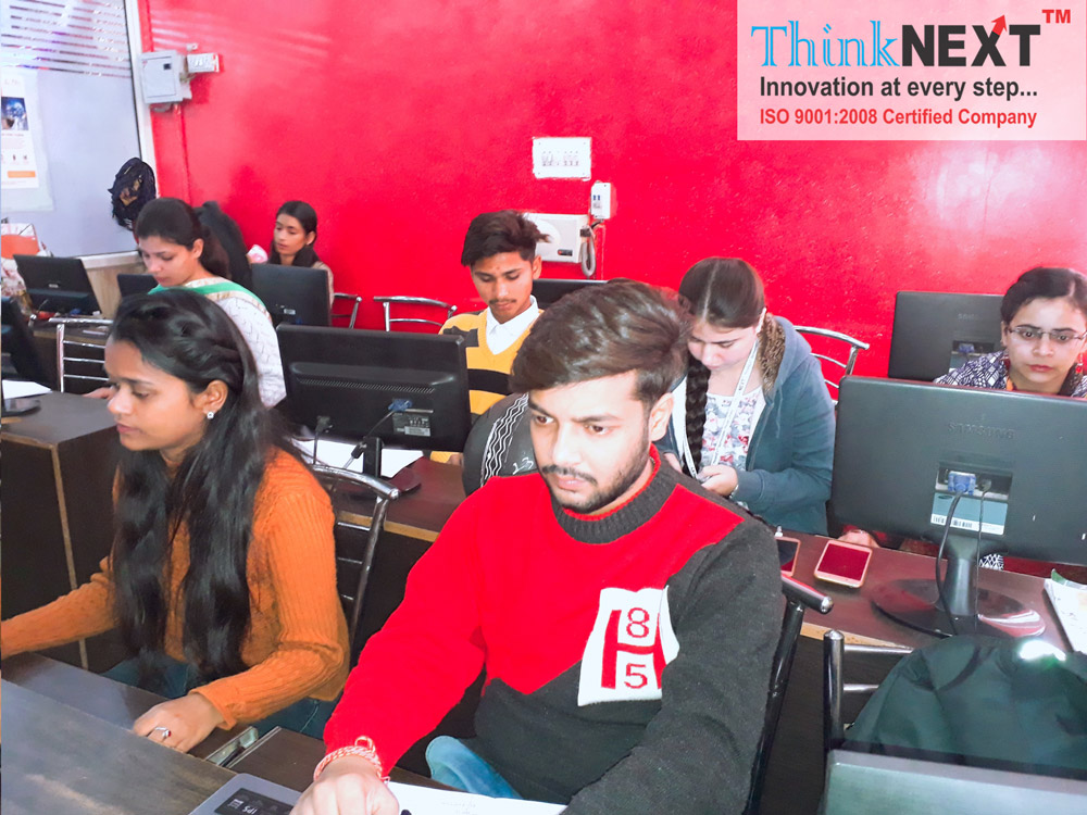 top 10 companies providing web designing training chanigarh