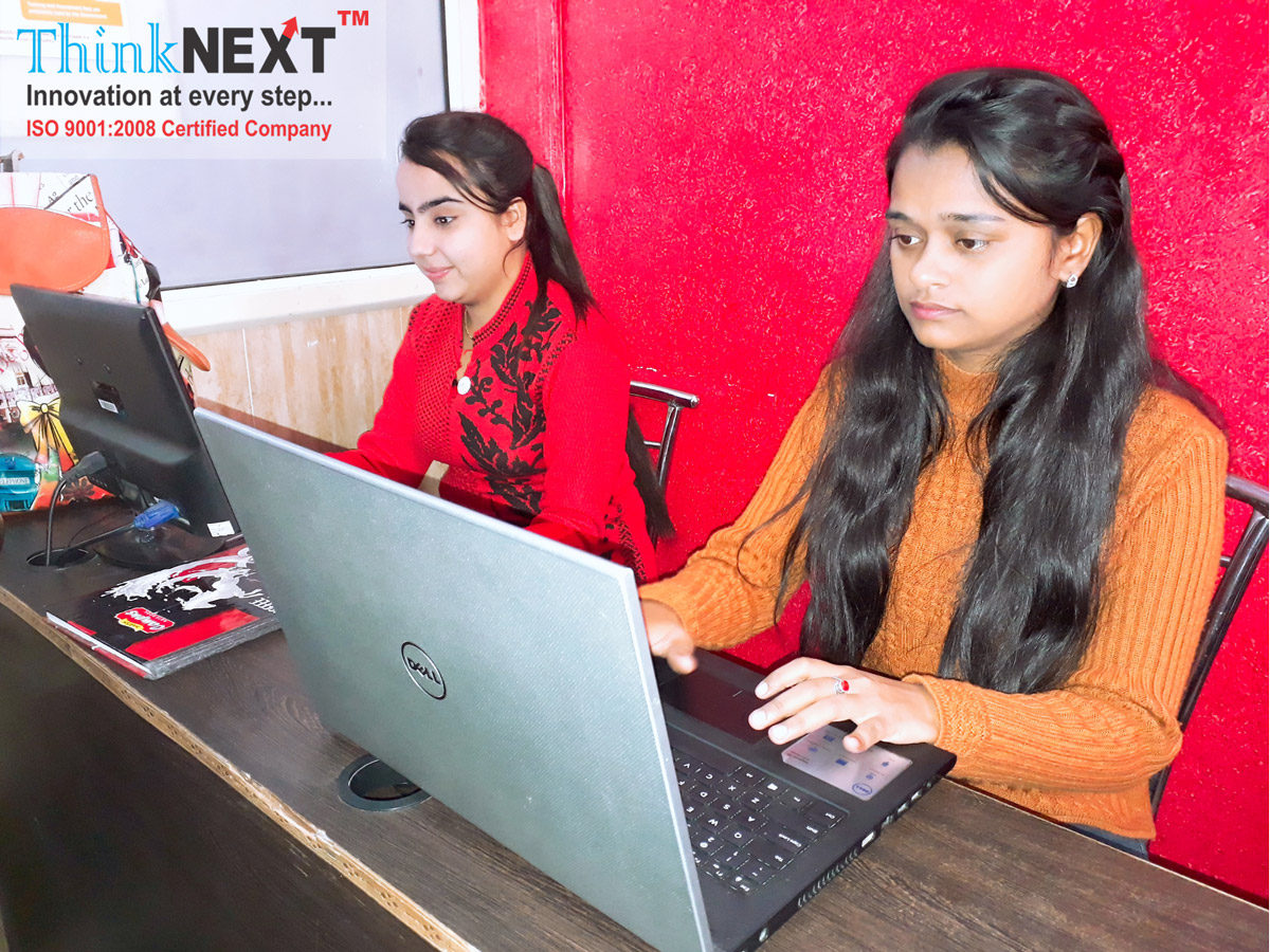 web designing course chandigarh mohali