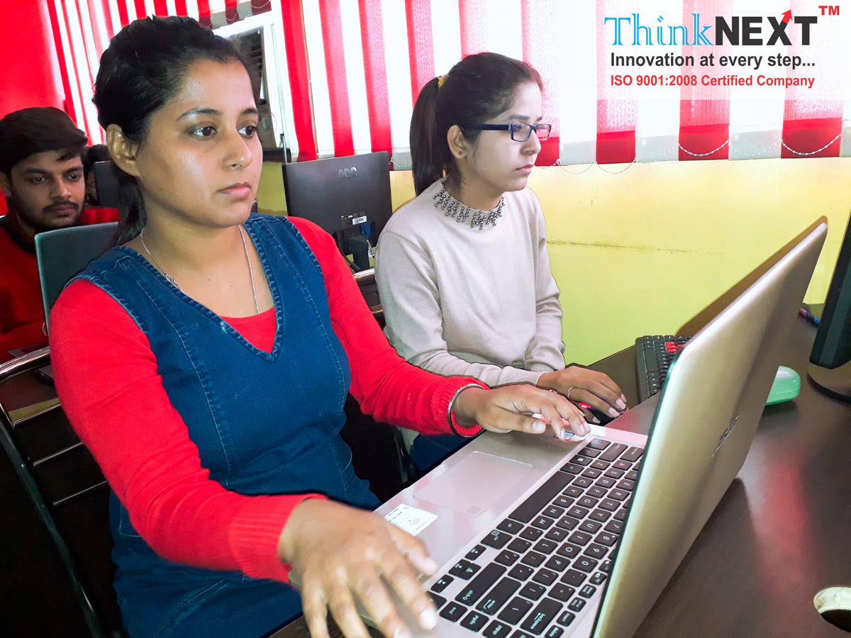 php training institute in chandigarh