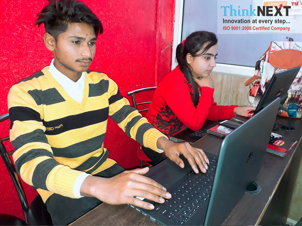 web designing training institute chandigarh mohali