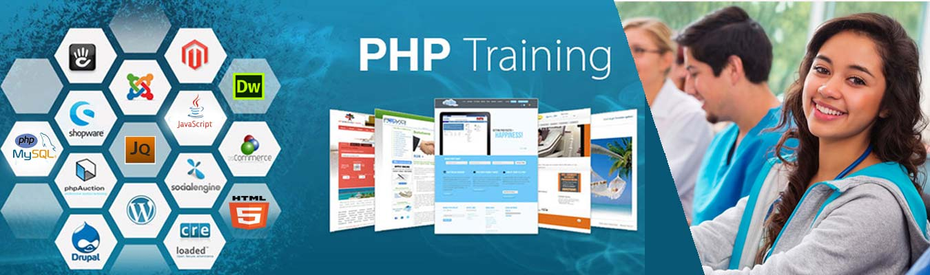 PHP Training Course in Chandigarh Mohali Panchkula