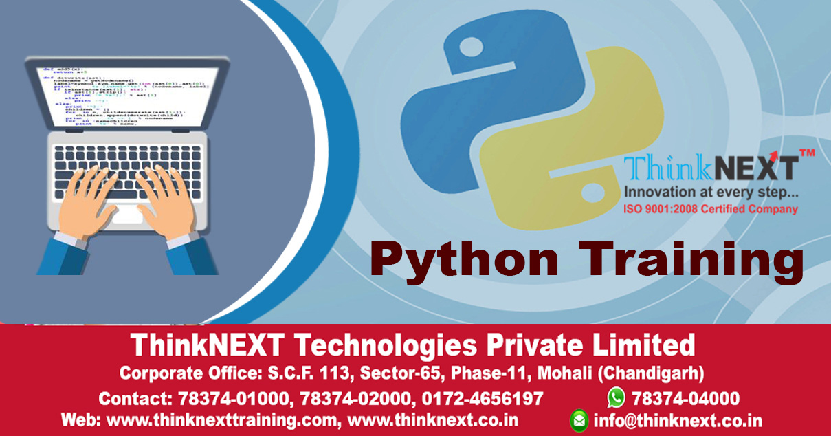 Top 5 Machine Learning Training Institutes in Chandigarh Mohali