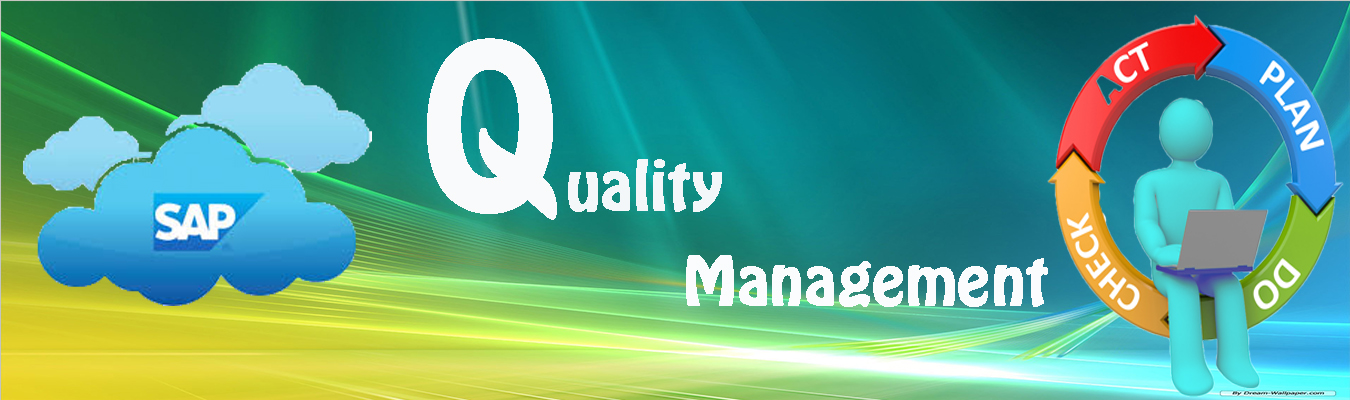 Best SAP QM Industrial Training Course in Chandigarh Mohali - ThinkNEXT